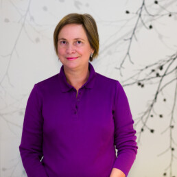Katharina S. Bussert